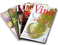 casopis vino
