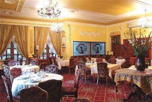Domaćin ocenjivanja - Hotel Radmilovac