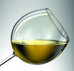 Čaša belog vina