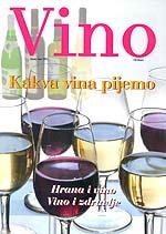 Časopis VINO br. 1