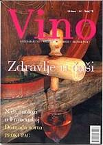 Časopis VINO br. 12