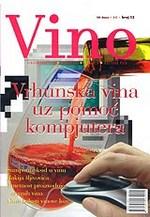 Časopis VINO br. 13