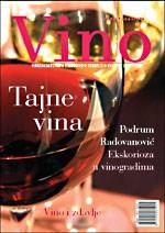 Časopis VINO br. 16