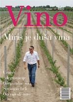 Časopis VINO br. 23