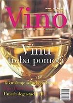 Časopis VINO br. 24