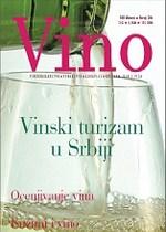 Časopis VINO br. 26