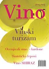 Časopis VINO br. 27