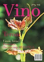 Časopis VINO br. 28