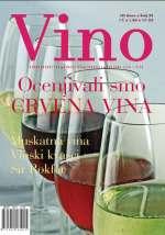 Časopis VINO br. 29