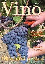 Časopis VINO br. 3