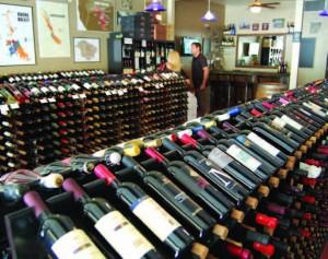 Pošto vino domaćnine?