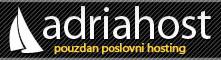 AdriaHost – Web Hosting