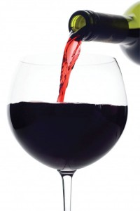 Resveratrol crveno vino