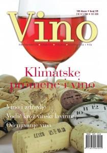 Časopis vino 35