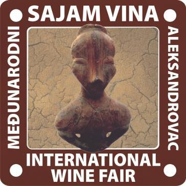 Međunarodni sajam vina u Aleksandrovcu